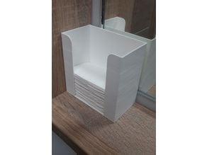 Paper Tissue Holder