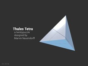 2x2 Thales Tetra