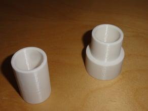 Simple Intex Hose Adapters