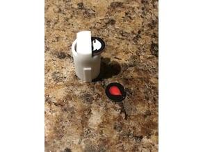 Myth: Token Dispenser