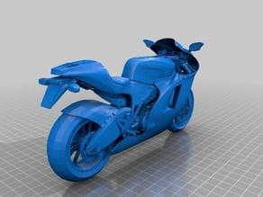 Ducati 1299 Panigale Superbike