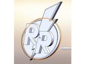 Chip 'n Dale: Rescue Rangers logo