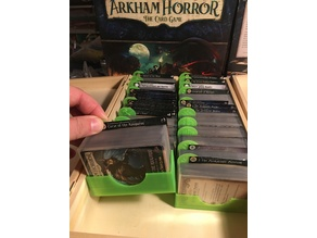 Arkham Horror - The Card Game - Card Holders (Sleeved)