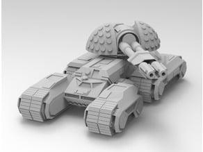 Battletech Morrigu
