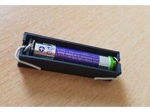 AAA Batterie Box