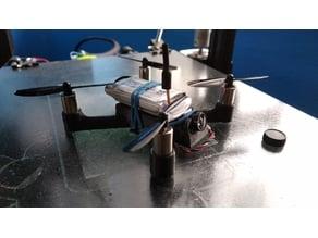 micro fpv drone 8520 90mm