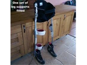 Bot_Legs_Project (Exoskeleton)