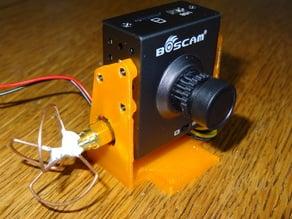 Boscam TR1 mount