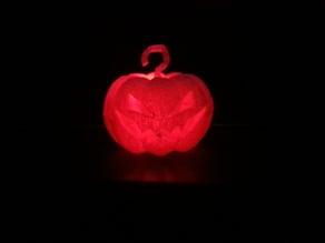 LED Mini Pumpkin Lantern
