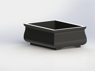 Bonsai Pot Planter
