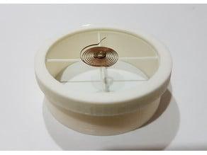 Watchmaker Hairspring Holder