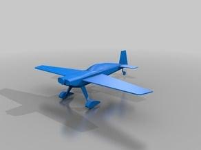 air race Edge 450 - kinda