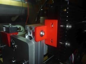 Spindle Speed Controller Mount Holder