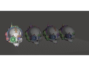 Servo_Skull