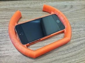 iPhone 5 Steering Wheel Case