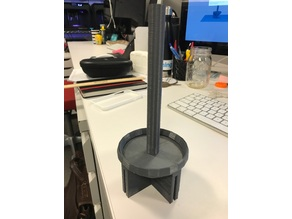 XL / XXL Spool Holder for MakerBot Replicator Z18