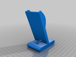 Samsung watch stand
