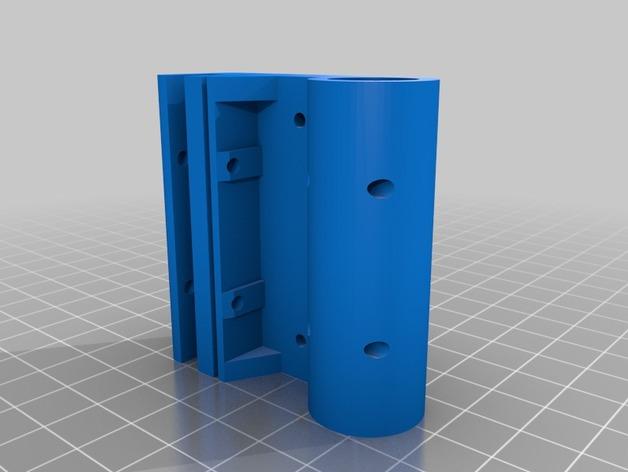 XYZ Printing Da Vinci Mini W by cyberfun - Thingiverse