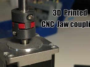CNC Jaw Coupling