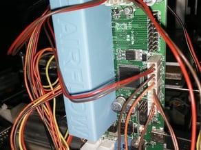 Stepstick coolingtunnel for K8200/3Drag