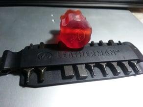 Leatherman bit holder