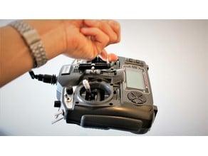 RC Transmitter Adjustable Balancer Mount