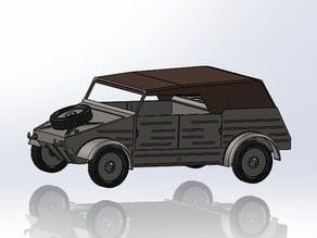 Kübelwagen 1