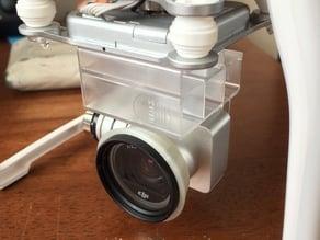 37mm ND Filter Mount for DJI Phantom 3 Standard