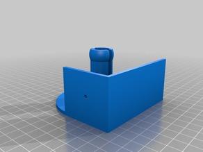 solder spool holder (customized)