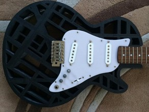 Guitar for up mini