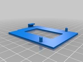 Ciclop Arduino mount