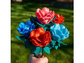 Maz's Flower