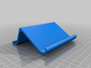 2 sided iPad stand