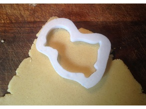 Cookie cutters!
