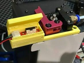 Filament Sensor for Octoprint (Monoprice Select Mini)