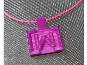 Women Techmakers Necklace / Pendant