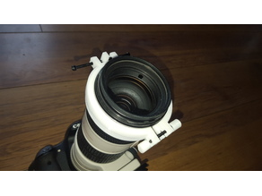 Parametric micro-focuser for astro- or macro-photography