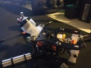 u.FL AXII (VTX antenna) mount - 30.5mm spacing