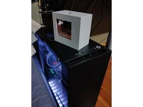 Raspberry Pi 3 B+, 4 B Case
