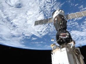 Soyuz Spaceship (Simplified)