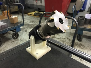CAT-40 CNC Mill Tool Holder