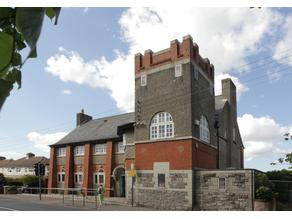 Clondalkin Library