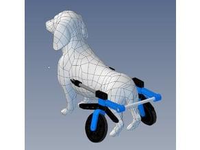 Pet Wheelchair