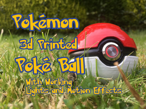 Working Pokémon Poké Ball