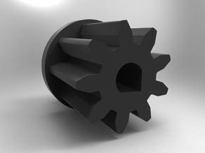Robo R1 Plus Extruder Gear