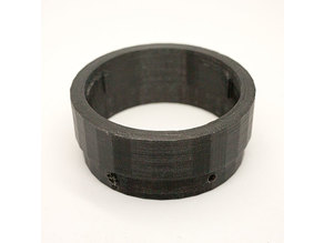 Canon EF to Goodman Art Adapter Extension Tube