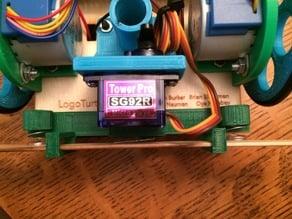 LogoTurtle Bump Sensor Holder