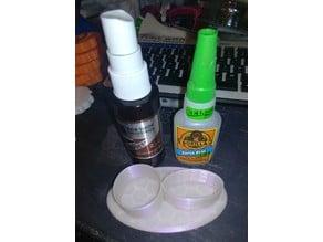 Glue & Accelerator Holder