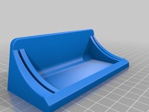 Simple Business Card Holder