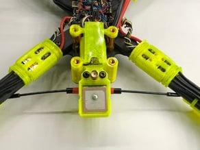 iFlight XL7 - GPS - SMA - IMMORTAL T mount